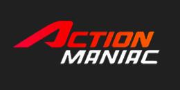 ACTION MANIAC
