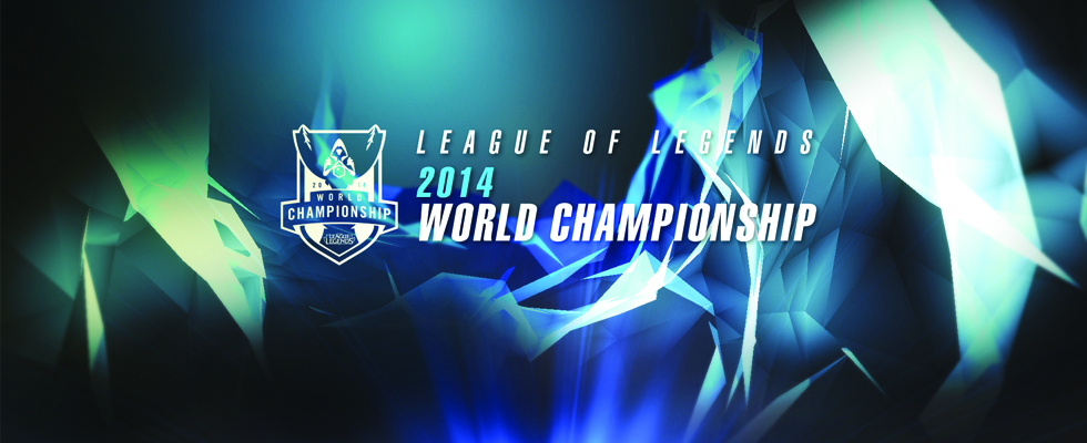[OGN] 2014 LoL World Championship [Group Stage] 9/18 ~9/21 in Taiwan (OGN LIVE)