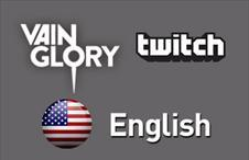 [English] Vainglory LIVE Streaming