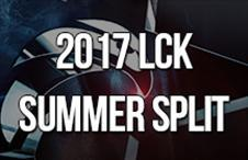2017 LoL Champions Summer Split TEAM ROSTER