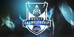 [OGN] LOL Worlds