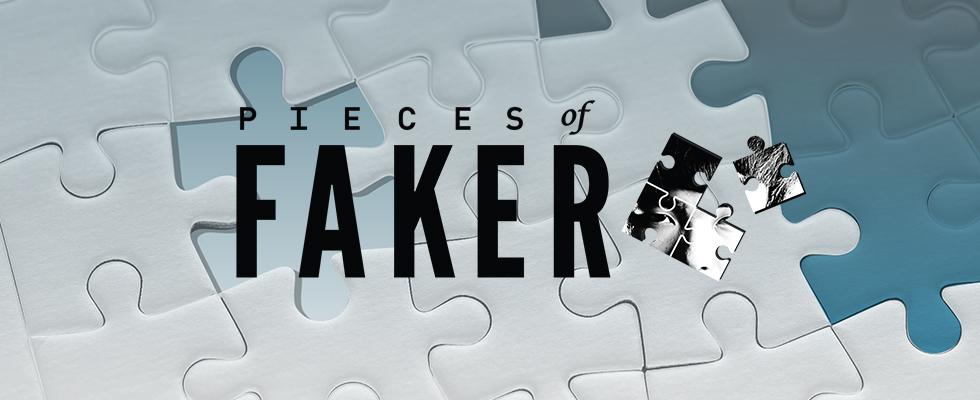 매주 (화) Pieces of Faker / 피스 오브 페이커 페이커의 조각들을 찾아가는 여정에 함께하세요!