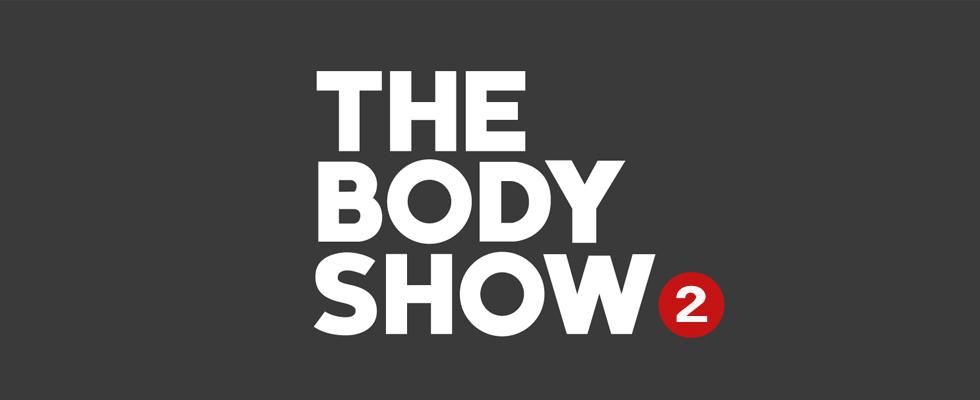 THE BODY SHOW 2 시즌2