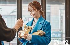<동네의 영웅> 11, 12화 비하인드 스틸 공개