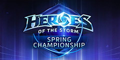[OGN] Heroes of the Storm Spring Championship