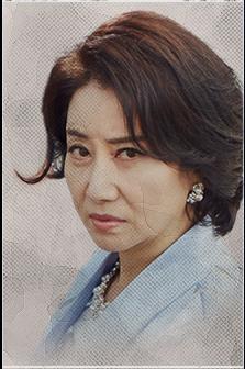 노방실(송옥숙)/지갑