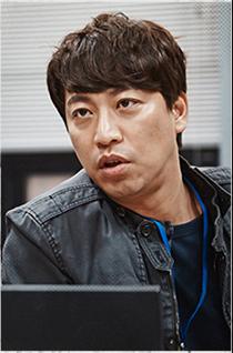 박덕배(오만석) / 강력반 형사