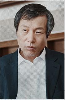 사재성(정인기) / 형사