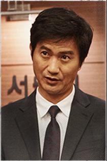 천갑수(안내상) / 서원시장