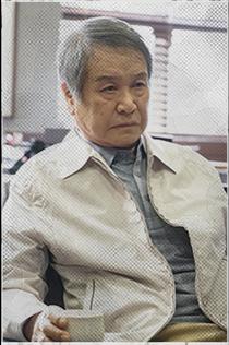 최철우(이호재) / 전 우향그룹 대표