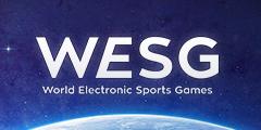 WESG 월드 일렉트로닉 스포츠 게임즈