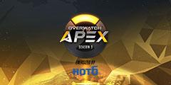 OVERWATCH APEX