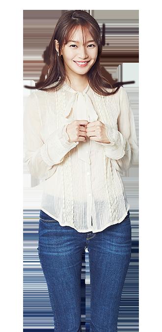 송마린 (31 / 무명사진가) - 신민아
