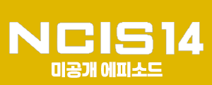 NCIS14 : 미공개 에피소드