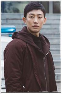 Songmin和(康Giyoung)/強隊偵探