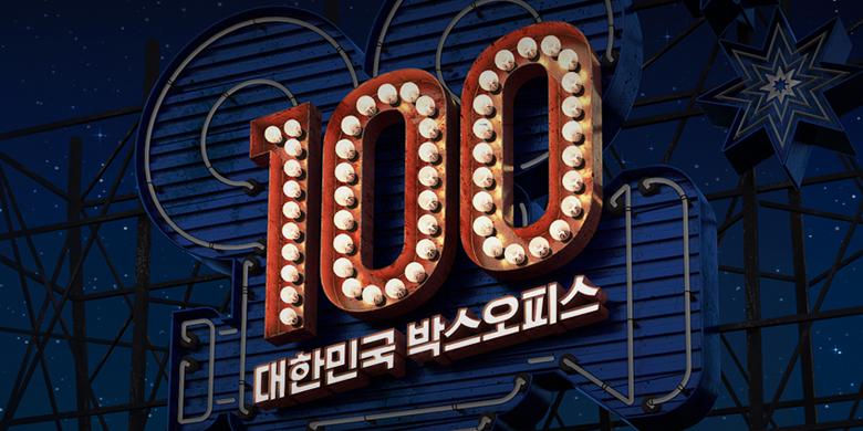 대한민국 박스오피스 100