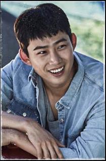 韓Sanghwan(oktaek年)