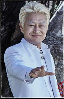 Youngbu baekjeonggi(joseongha)