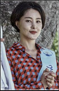 Gangeunsil(公園智英)38年