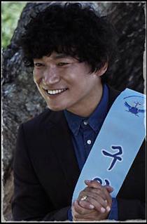 趙Wantae(CHO Jaeyun)