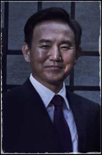 漢永敏(兒子Byeongho)