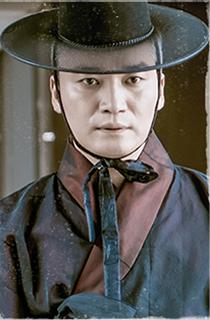 母獅007(Jo Jae-yoon)