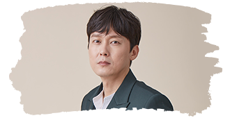 馬生佑(38歲,終結CEO)