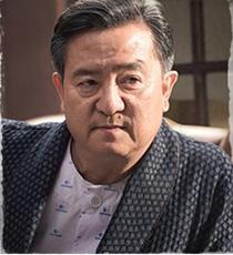 Jae Soo(Young Young Chang)