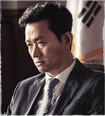 Vanjunhyuk(Kim Yu-seok)