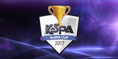 KeSPA Cup 2017
