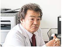 정박사 (맹상훈) | 대학병원 외과 전문의 | 정철의 대학 동기