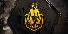 PSS 시즌1 (배틀그라운드 서바이벌 시리즈)