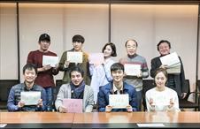 2018  tvN 월화드라마 <크로스>