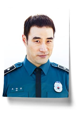 Oh Yangchon(Seongwoo Bae)