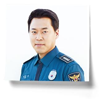 6 Joe Hwang  -  Sung Min Ban(Lee Soon Won)