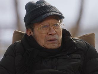 장회장 (75세) / 신구