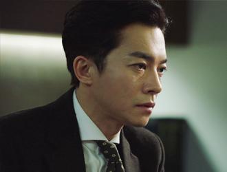 도준영 (42세. 대표이사) / 김영민