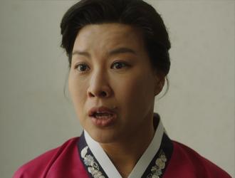 조애련 (45세. 박상훈의 아내) / 정영주