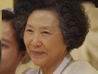 변요순 (73세. 삼형제의 모친) / 고두심
