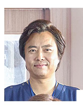 楊明哲(徐秀哲)/康復中心