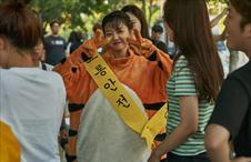 교통과로 전출된 윤나영의 짠내 모먼트 #하지만_귀여웡