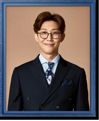 박유식 (33세, 유명그룹 사장, 이영준의 친구)