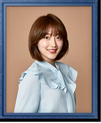 김지아 (25세, 부회장 비서)