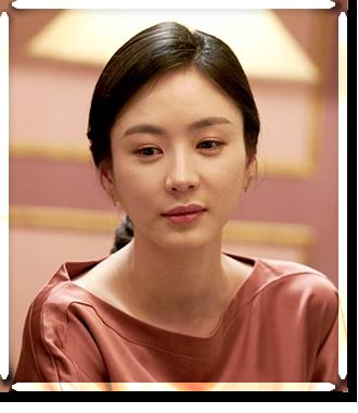 김혜영 (여 / 34세 / 도빈의 아내)
