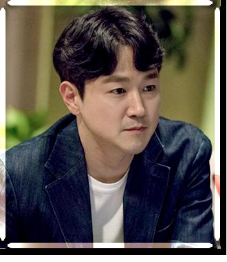 朴成斌(男/ 33歲/神經心理學家)