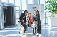 언니들의 마카오 여행기1