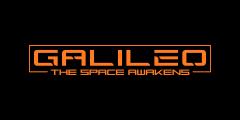 갈릴레오 : 깨어난 우주