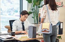 <구대표님 시리즈 4탄> 오늘도 구대표님은 열일 중! (잘생김을…데헷✨)