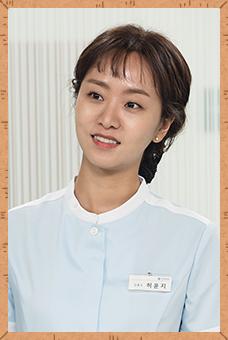嗯,Yoonji