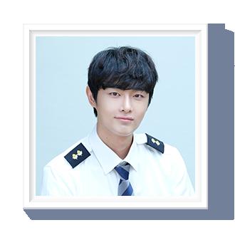 청원경찰 정민수 (강희)